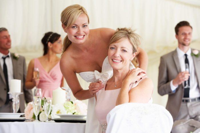 поздравления мамы жениха на свадьбе сына
