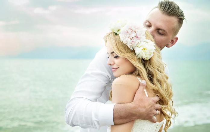 поздравление на свадьбу +своими словами от родителей