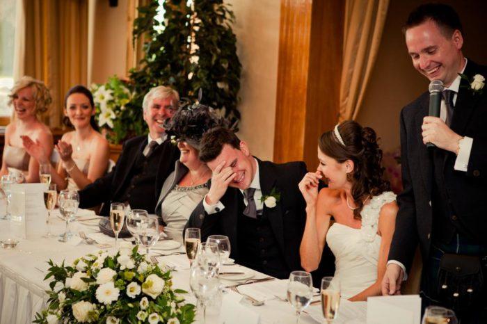 короткий тост на свадьбе
