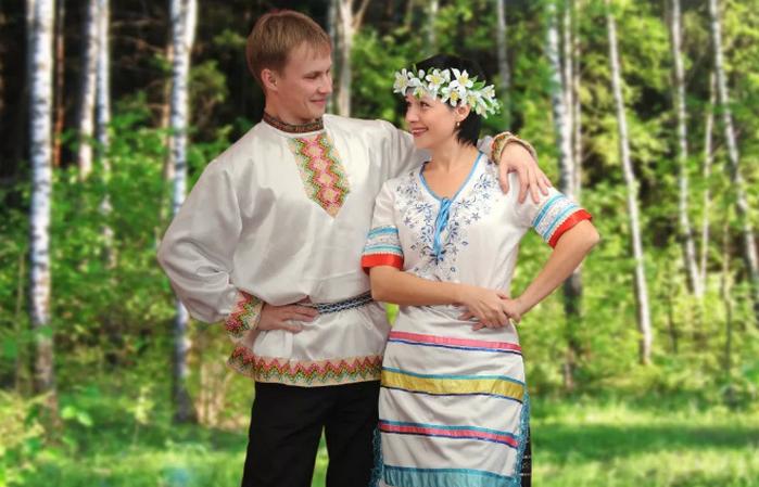 сватовство невесты со стороны жениха