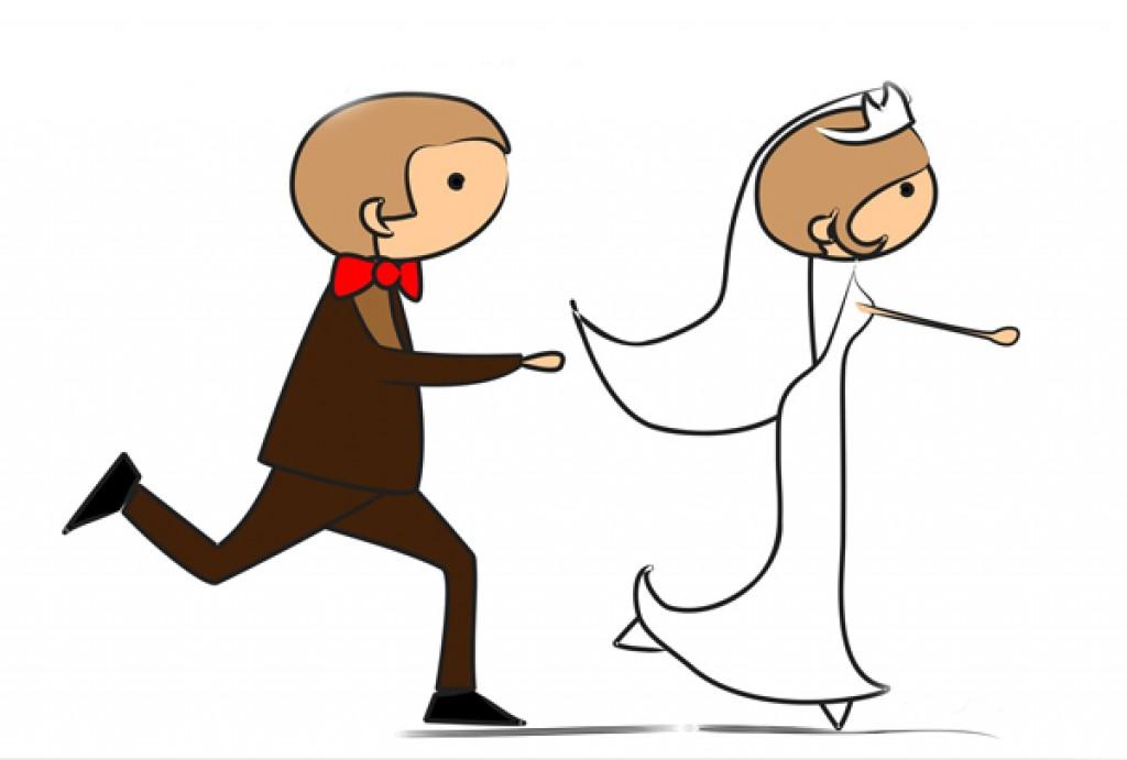 Свадебное поздравление юмор