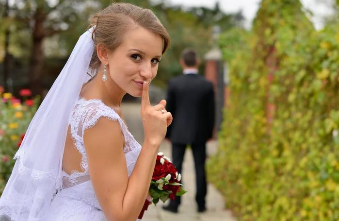 Числа для свадьбы и их значение