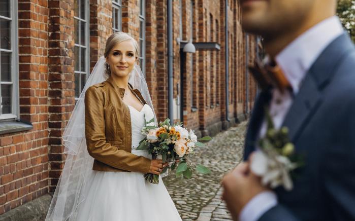 финская невеста