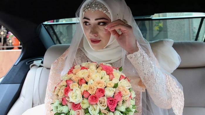 переезд невесты к жениху