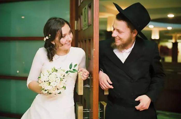 еврейское знакомство