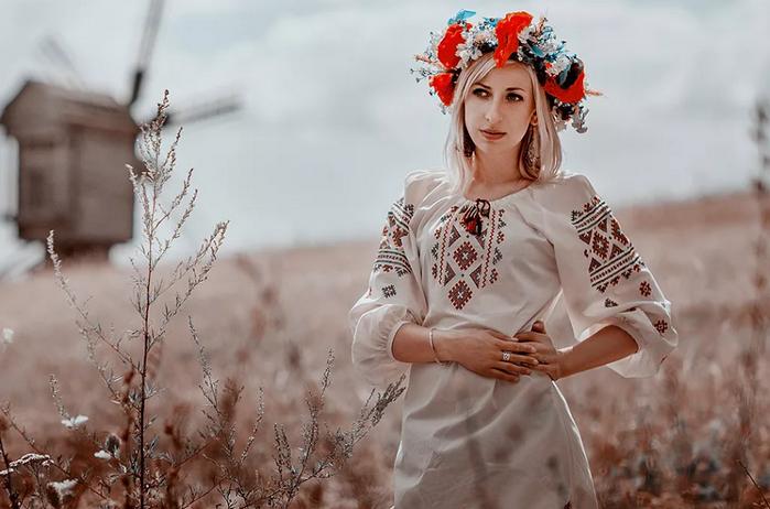 молдавская невеста