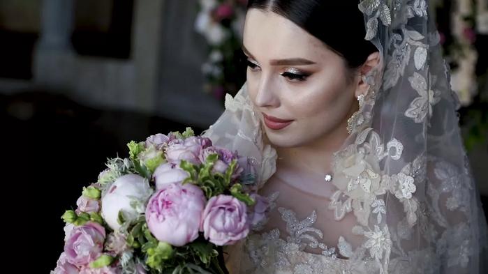 кавказская невеста