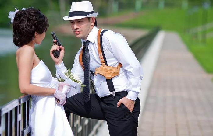 свадебные обряды сценарии