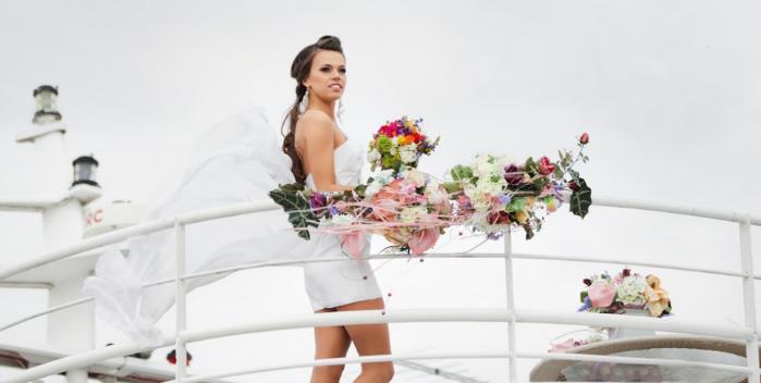 свадебные приметы после свадьбы