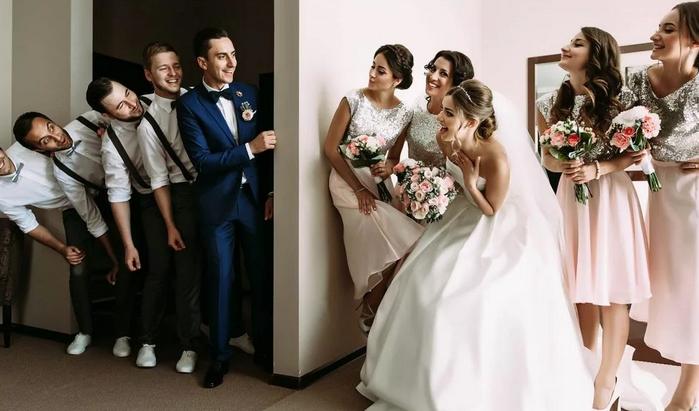 сценарий свадебные конкурсы