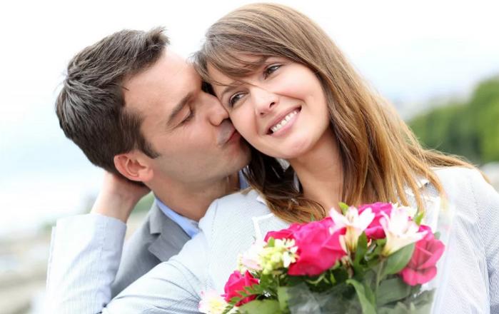 32 года совместной свадьбы