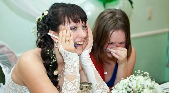 сценки на свадьбу от родственников
