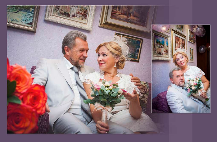 37 лет муслиновая свадьба