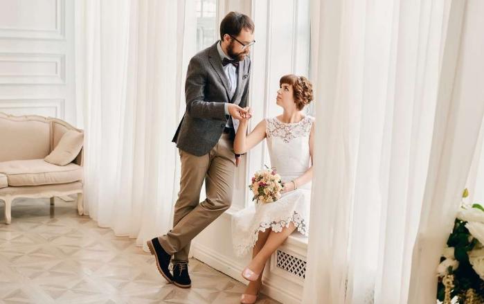 37 лет со дня свадьбы