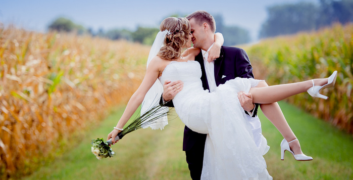 С днем бывшей свадьбы