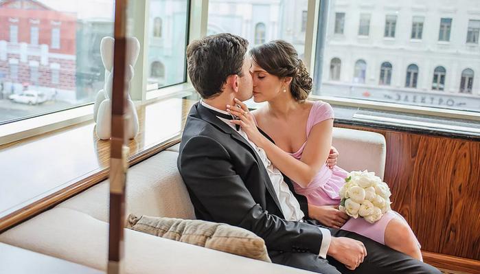 скромное платье на свадьбу