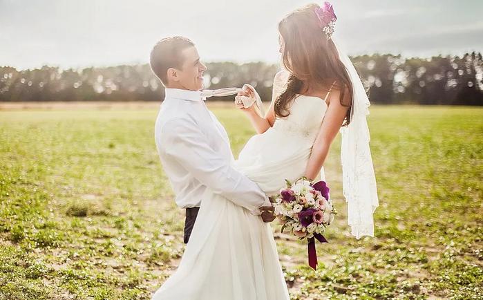 Что будет после свадьбы