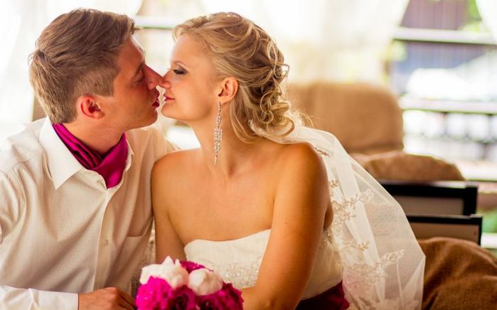 38 лет совместной свадьбы