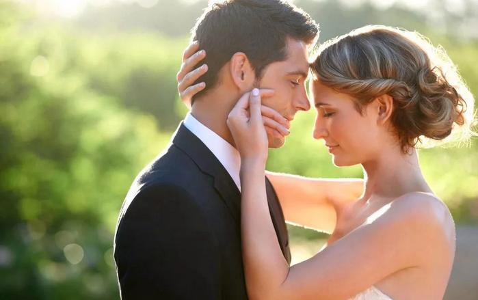 33 года совместной свадьбы