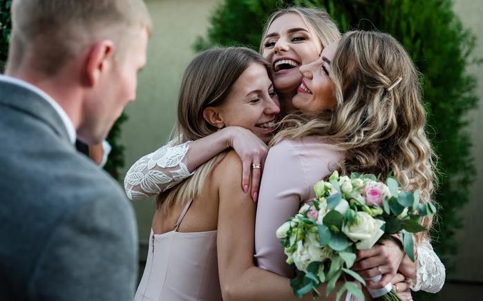 какие есть свадьбы