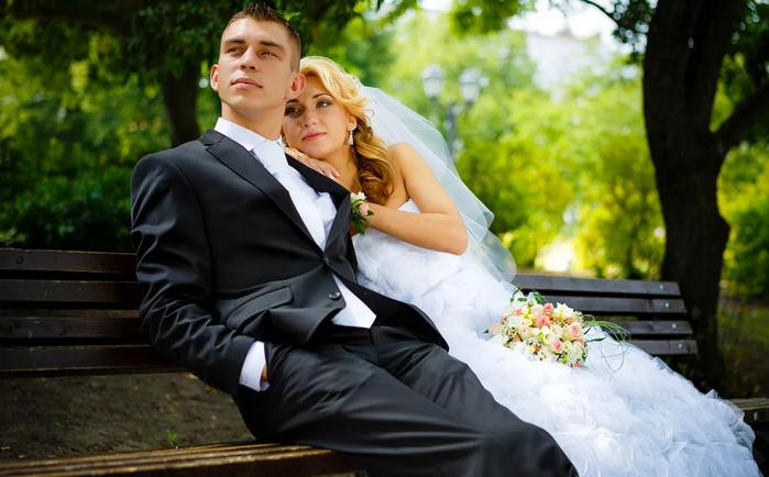 какая свадьба 43 года совместной жизни