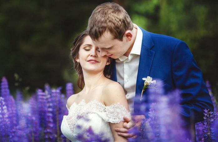 клятва жениха на свадьбе