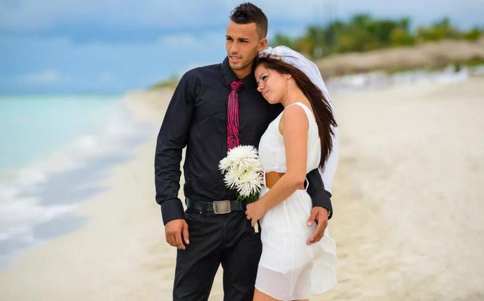 43 года - какая свадьба