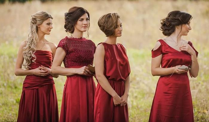 рубиновая свадьба - сколько лет