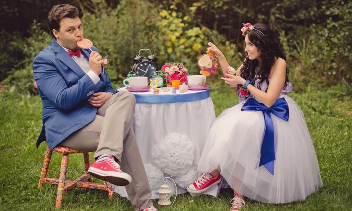 годовщина топазовая свадьба