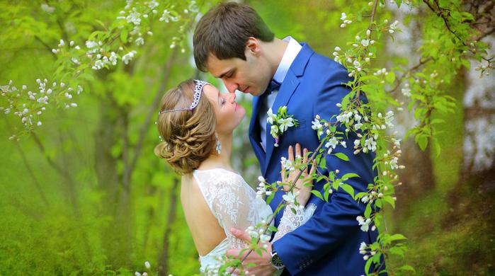 42 года какая свадьба