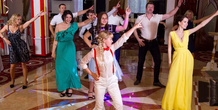 сценарий свадьбы без тамады с конкурсами