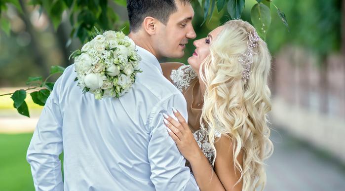 аметистовая свадьба