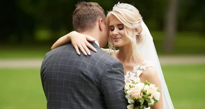 аметистовая свадьба - что подарить