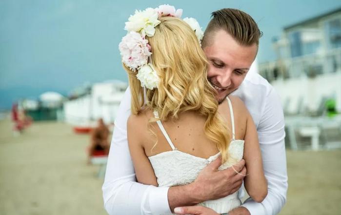 48 лет совместной жизни - какая свадьба