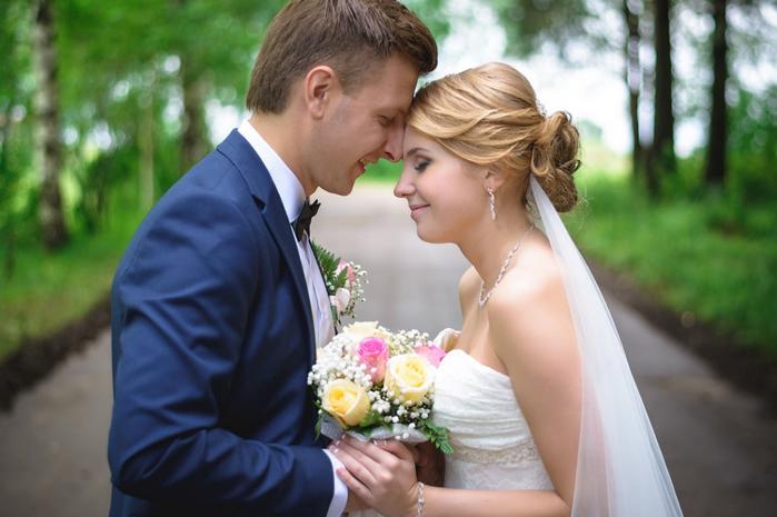 55 лет свадьба - что дарить