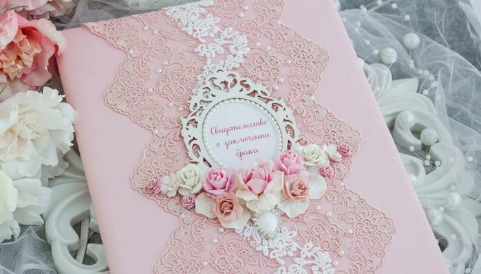 сделать украшение на свадьбу