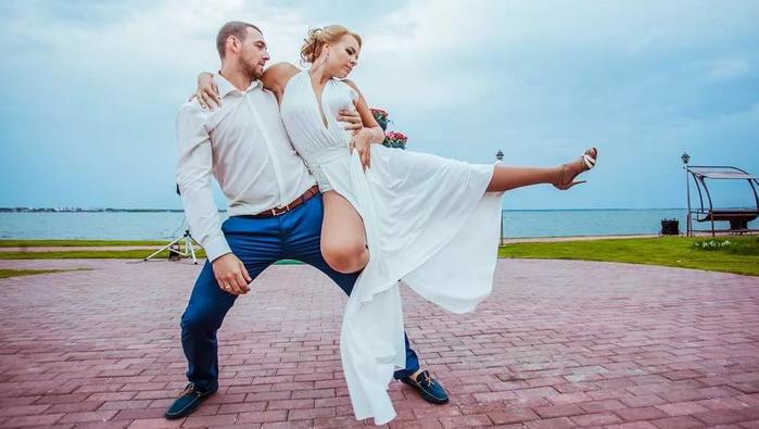 песни для танцев на свадьбе