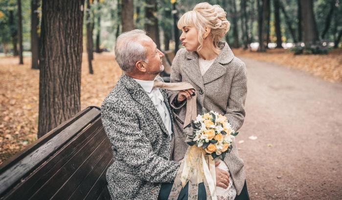 65 лет какая свадьба
