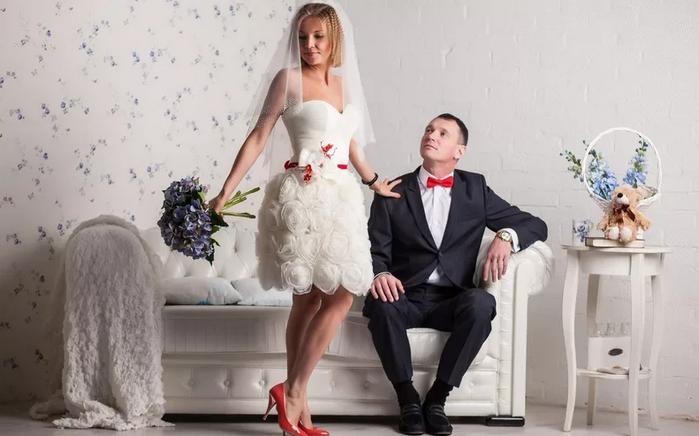 80 лет совместной жизни - какая свадьба