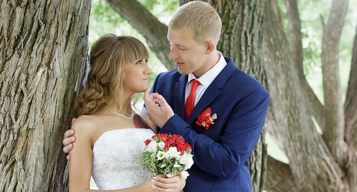 год дубовой свадьбы