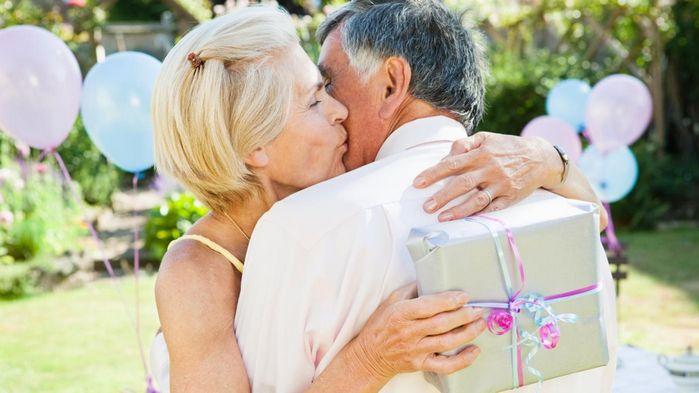 свадьба годовщина подарок