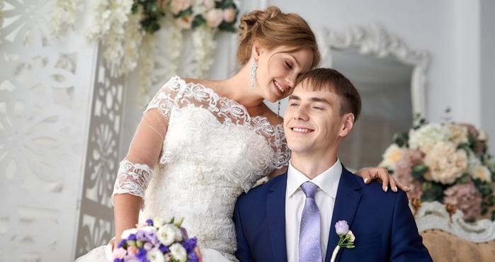 платиновая свадьба