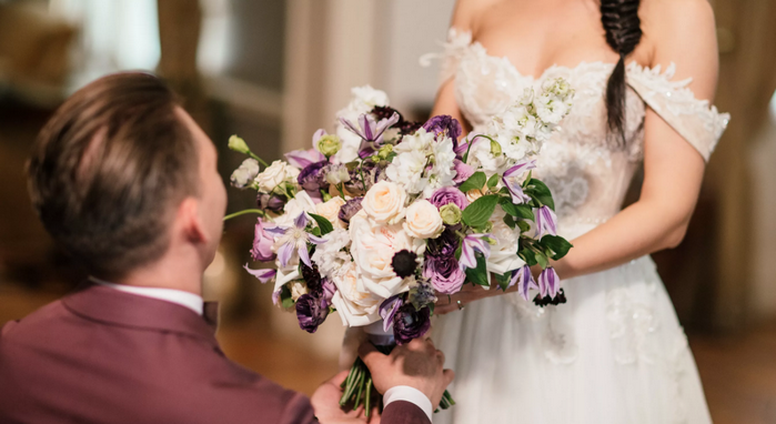 юбилей 100 лет свадьбы