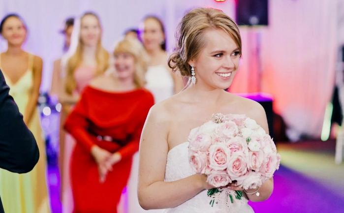 свадьба какие традиции