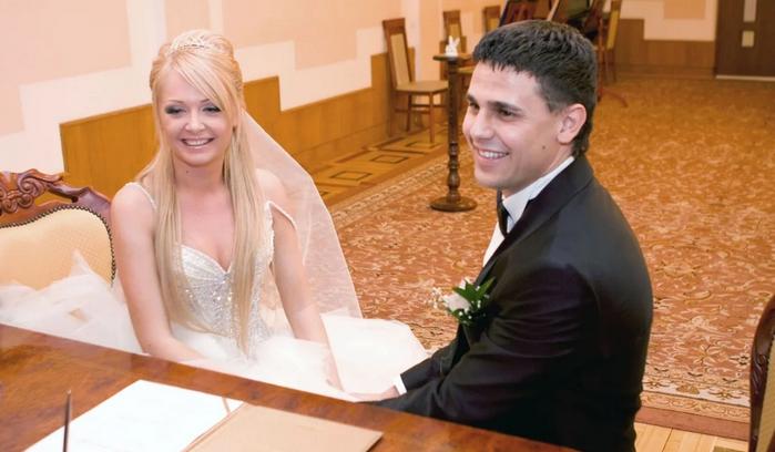 тайная свадьба