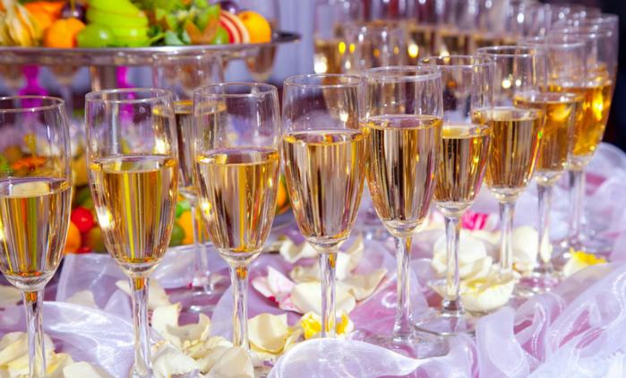 калькулятор алкоголя на свадьбу