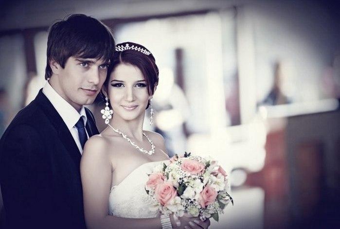 кавказские поздравления на свадьбу