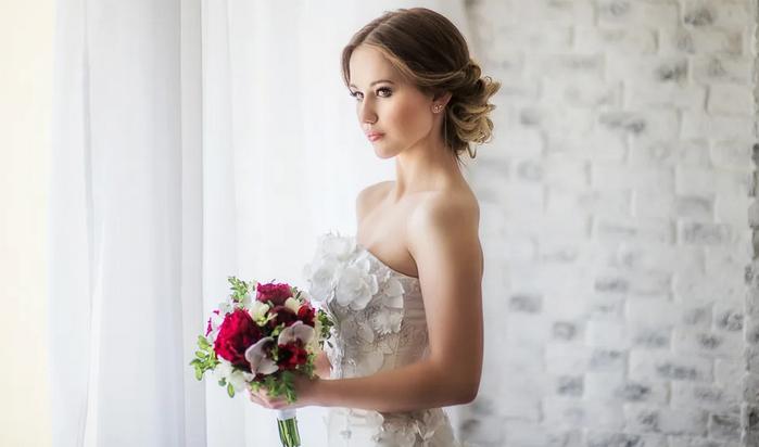домашняя свадьба без тамады