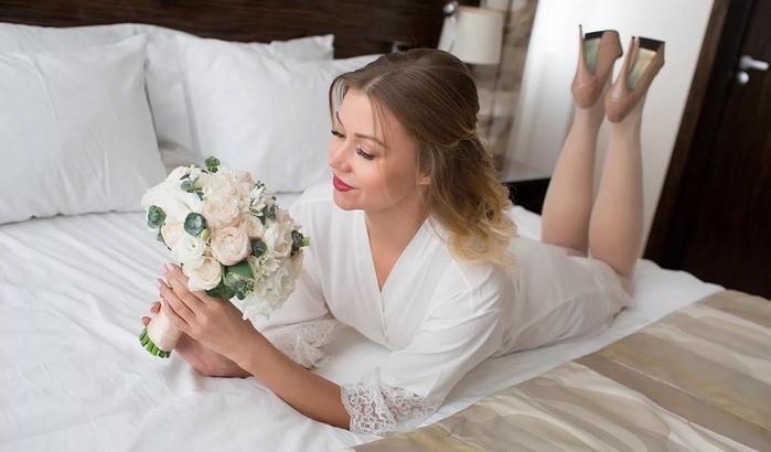 конкурсы на свадьбу в домашних условиях